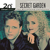 20th Century Masters: The Millennium... by Secret Garden