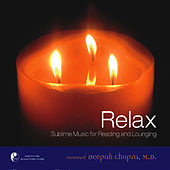 Relax: Sublime Music for Reading & Lounging by Various Artists