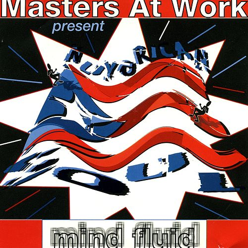 Mind Fluid / The Nervous Track by Masters at Work