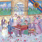 Chopin:  Impromptus by Murray Perahia