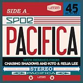 Pacifica EP by Spor