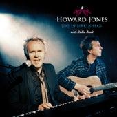 Howard Jones: Live in Birkenhead by Howard Jones