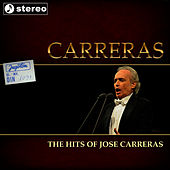 The Hits of Jose Carreras von Jose Carreras