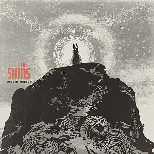 The Rifle's Spiral von The Shins