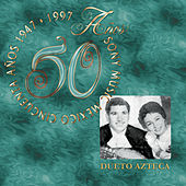 50 Años Sony Music México by Dueto Azteca