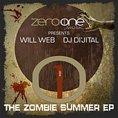 The Zombie Summer EP by Various Artists