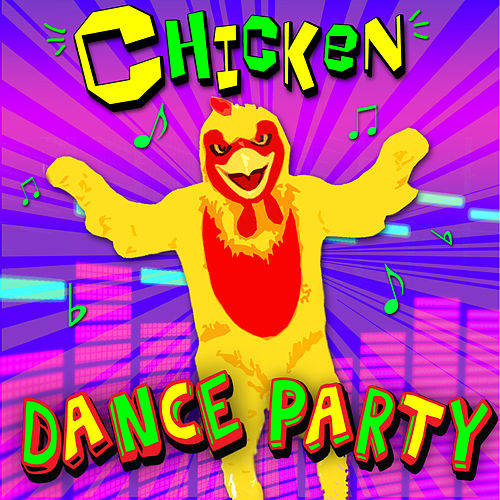 Chicken Dance Party by Various Artists
