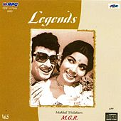 Legends - 5 Makkal Thilagam Mgr by Various Artists