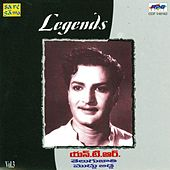 Legends - N. T. Rama Rao Vol 3 by Various Artists