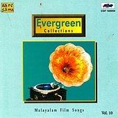 Evergreen Collections Vol - 10 by Various Artists