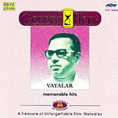 Golden Hour - Vayalar 29 by Various Artists