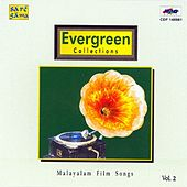 Evergreen Collections Vol 2 by Various Artists