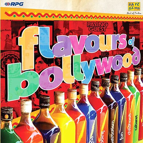 Different Flavours Of Bollywood - Vol. 10 - Flavour Of Childhood by Various Artists