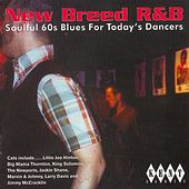 New Breed R&B von Various Artists