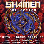 The Collection by The Shamen