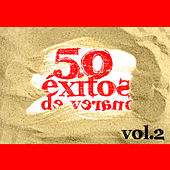 50 Éxitos de Verano Vol. 2 by Various Artists