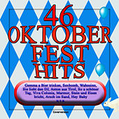 46 Oktoberfest-Hits by Various Artists