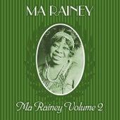 Ma Rainey Vol. 2 von Ma Rainey