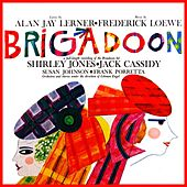 Brigadoon by The Original Broadway Cast Of Brigadoon