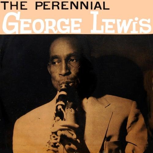 The Perennial George Lewis by George Lewis