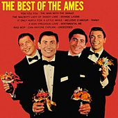 The Best Of The Ames by The Ames Brothers