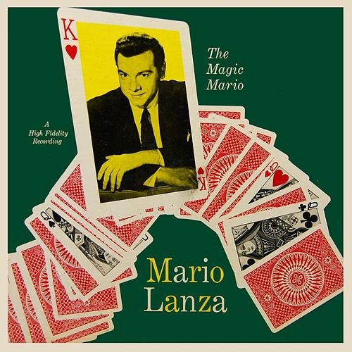 The Magic Mario by Mario Lanza