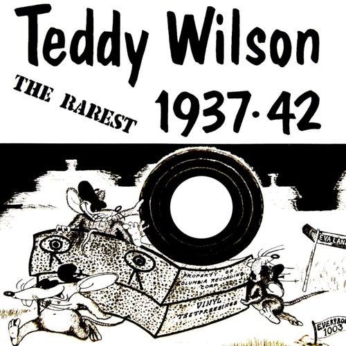 The Rarest [Everybody's 1003] by Teddy Wilson