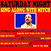 Saturday Night Sing Along With Mitch by Mitch Miller