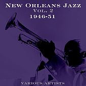 New Orleans Jazz Vol. 2 1946-51 by Various Artists