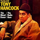 The Best Of Hancock by Tony Hancock