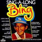 Sing-A-Long With Bing by Bing Crosby