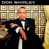 Don Shirley - Piano by Don Shirley