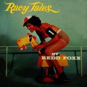 Racy Tales by Redd Foxx