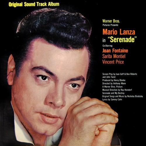 Serenade by Mario Lanza