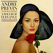A Touch Of Elegance by Andre Previn (2)