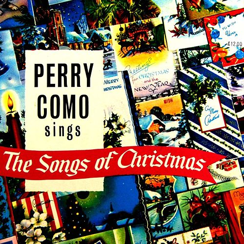 Sings The Songs Of Christmas by Perry Como