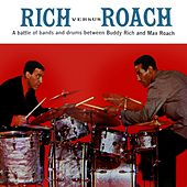 Rich Versus Roach by Buddy Rich