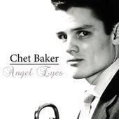 Angel Eyes by Chet Baker