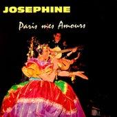 Paris Mes Amour by Josephine Baker
