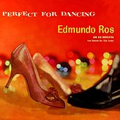 Perfect For Dancing by Edmundo Ros (1)