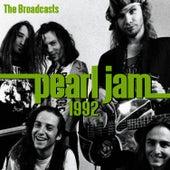 1992 (Live) von Pearl Jam