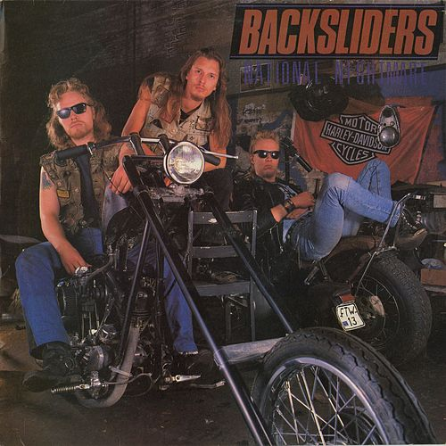 National Nightmare by The Backsliders