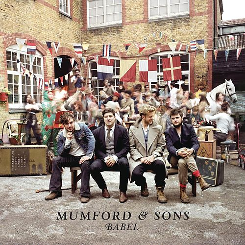 I Will Wait by Mumford & Sons