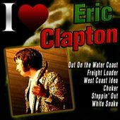 I Love Eric Clapton von Eric Clapton