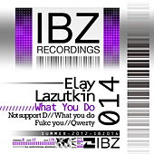 What You Do EP by Elay Lazutkin