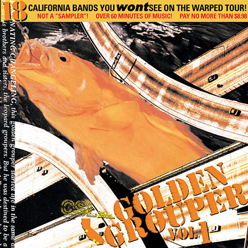 Golden Grouper Vol. 1 by Various Artists