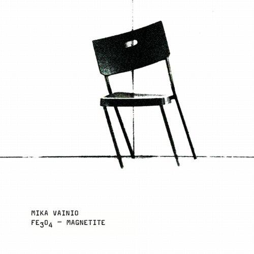 Fe3o4 by Mika Vainio