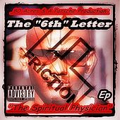 The 6th Letter by MC Friction