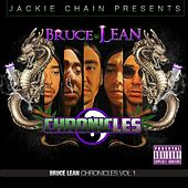 Bruce Lean Chronicls Vol. 1 by Jackie Chain
