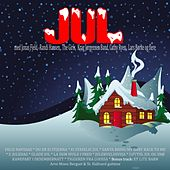 JUL med Jonas Fjeld,  Randi Hansen,  Cathy Ryen,  Lars Børke og andre by Various Artists
